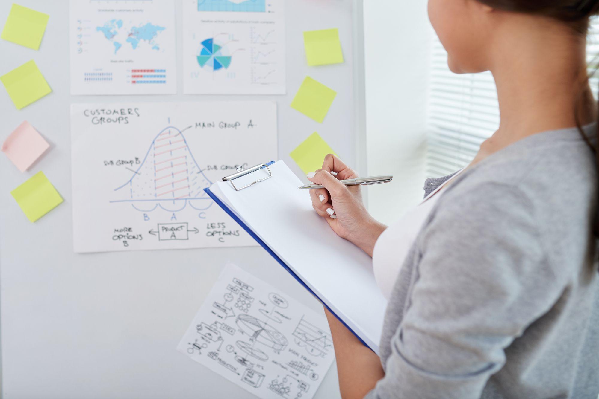 O que é e como fazer um mapeamento de mercado?