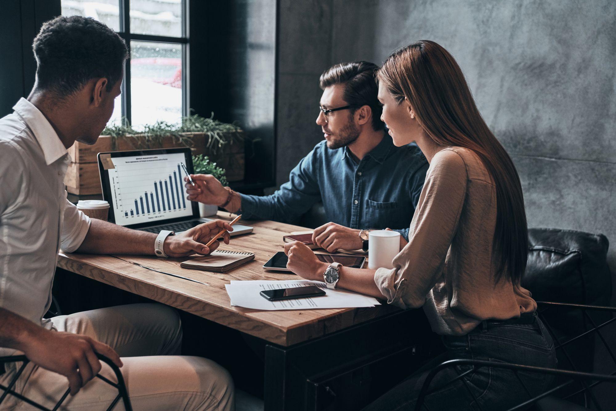 OKRs: o que são e como elas ajudam na gestão das startups?