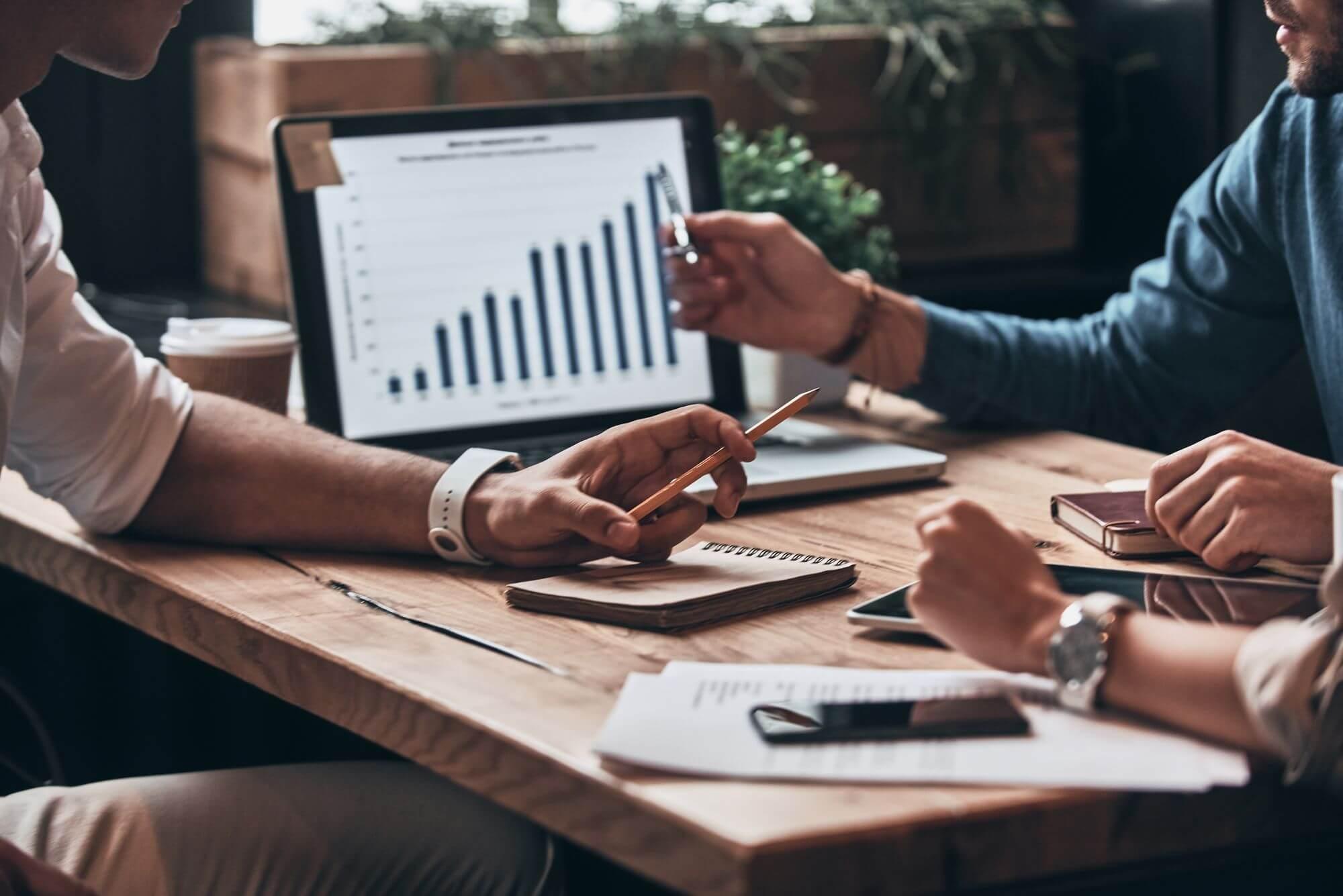 Conheça os 5 principais indicadores de desempenho para startups