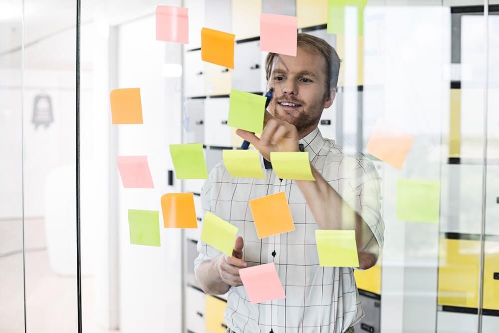 Saiba como construir um modelo de negócio canvas para startups