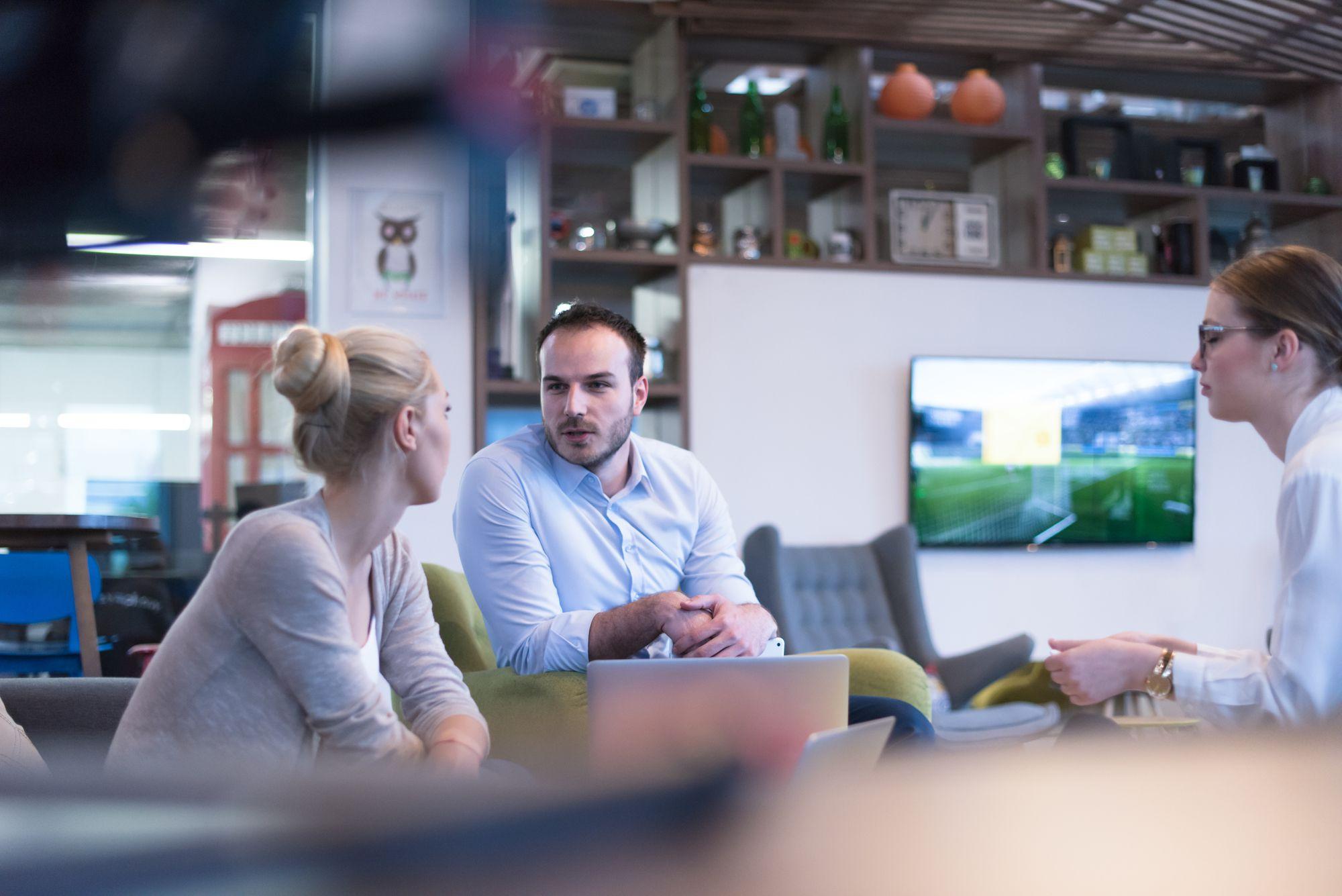Mentor para startups: 6 pontos a considerar antes de escolher um