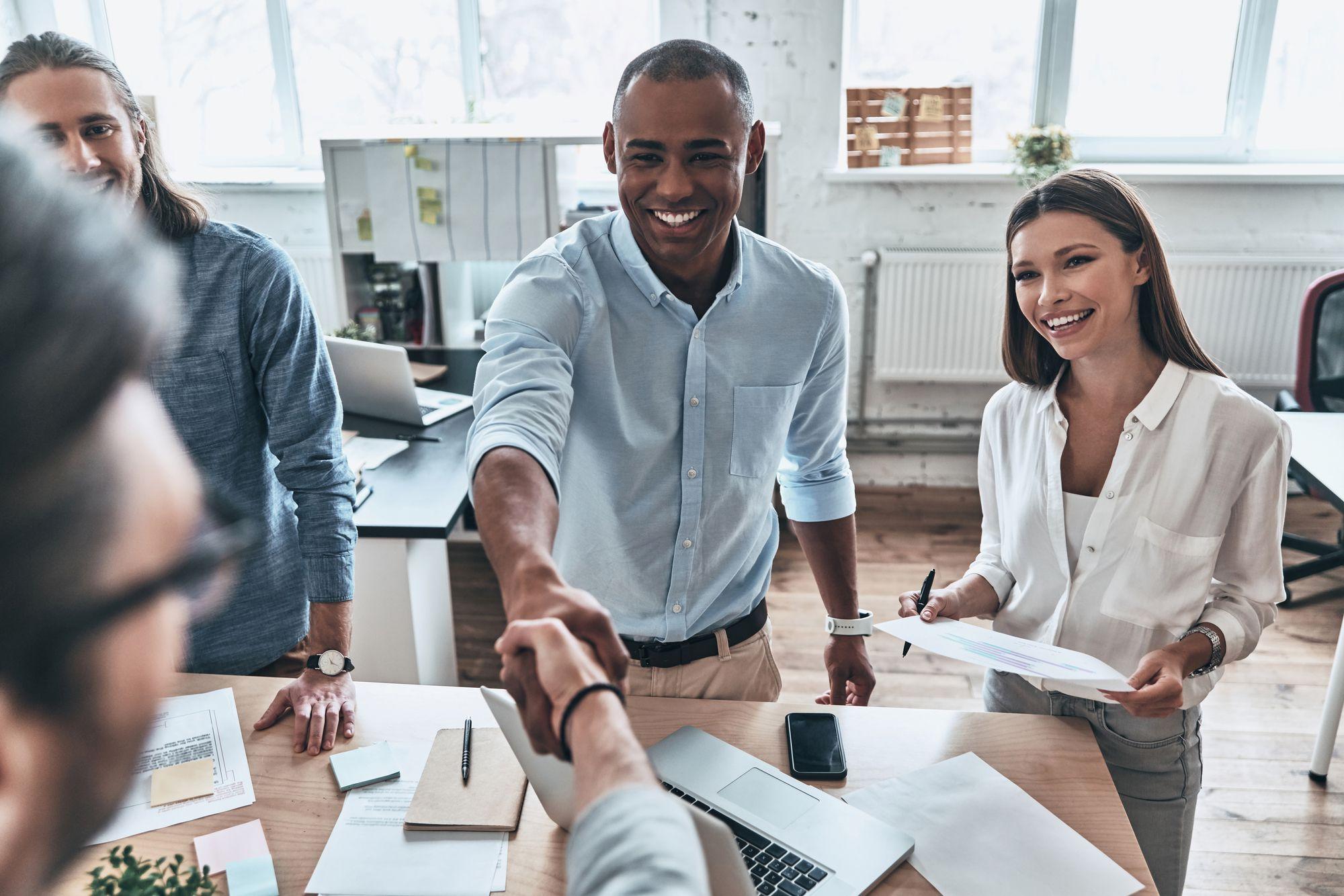 Saiba como manter um bom relacionamento com clientes potenciais!