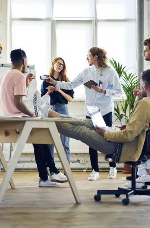 Gestão de equipes: confira 5 dicas para o sucesso da sua startup!