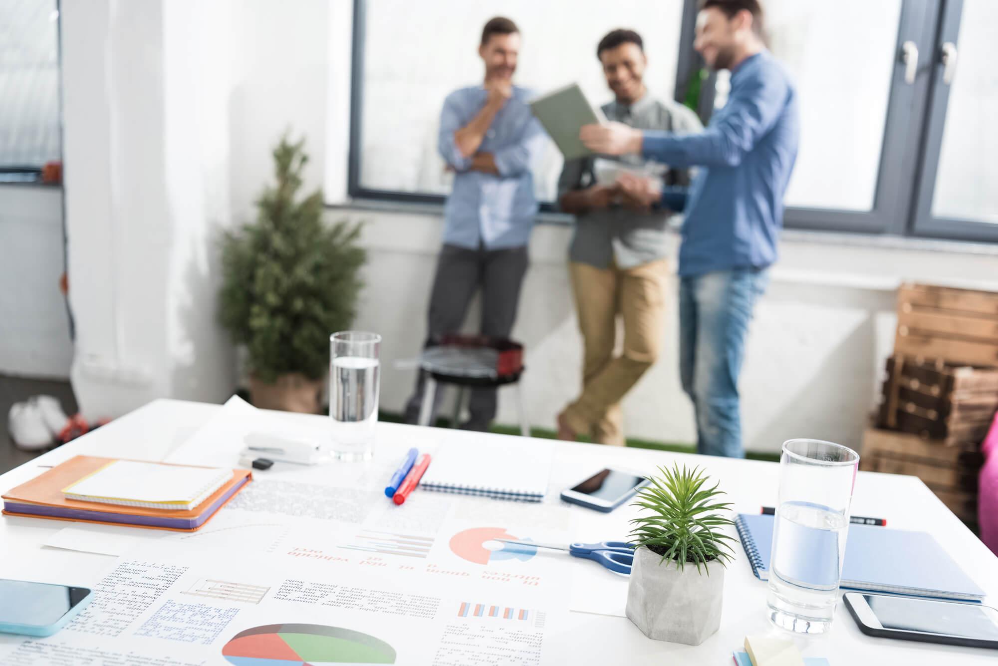 Fluxo de caixa para startups: saiba como fazer de forma eficiente