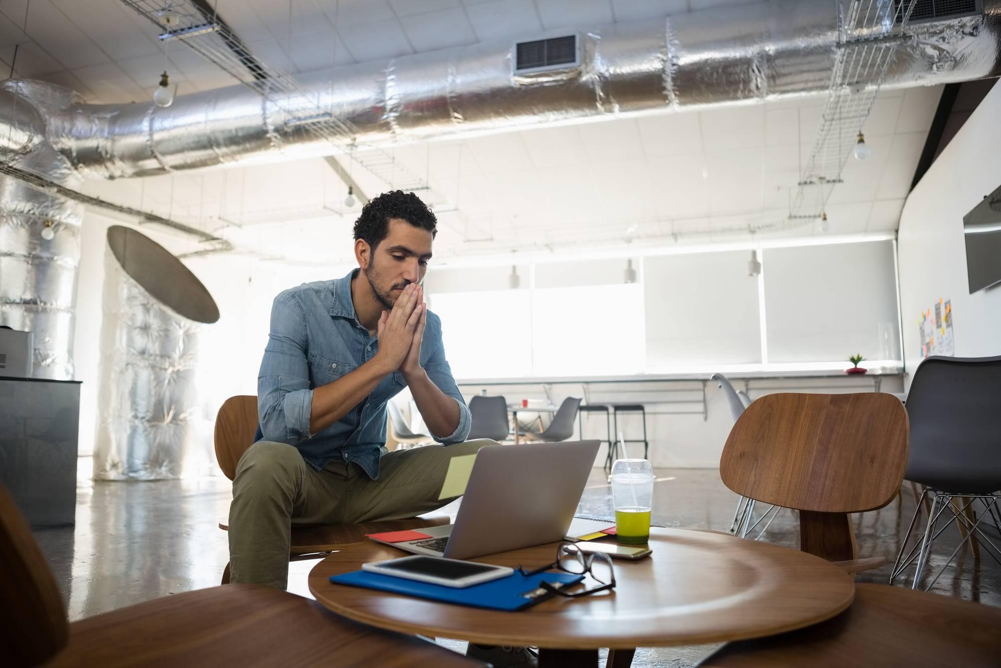 7 erros de empreendedores iniciantes que você precisa evitar