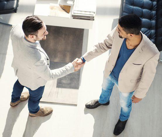 Como melhorar a relação com fornecedores da minha empresa?